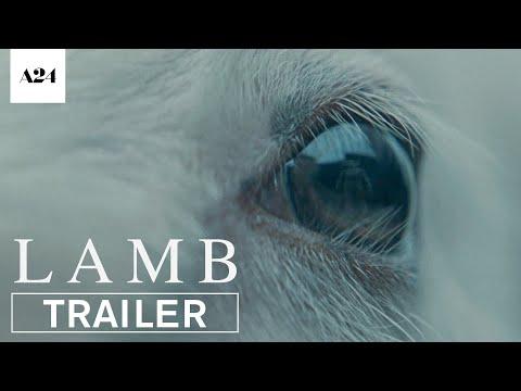 Lamb | Official Trailer HD | A24