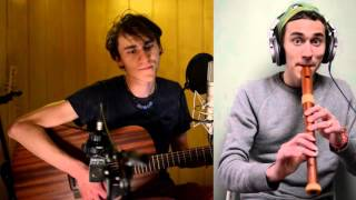 Bob Dylan's version - You're No Good - Jesse Fuller (Cover by Mathieu Saïkaly)
