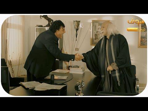 الكبير اوي - El Kabeer Awy - قصة والد الكبير و صديقه الرخم 😂😂