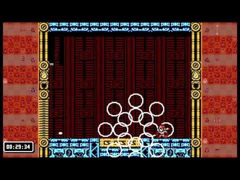 Mega Man Legacy Collection 2 [Challenges - Part 5] |