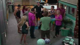 jeff and jordan  bb12 veto competition part 1