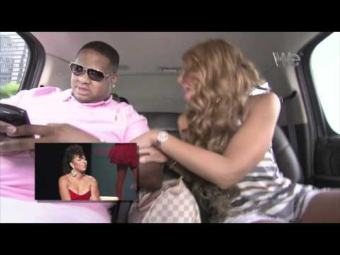 "Braxton Family Values 2 Reunion Show Clip - ""Best of Tamar"""