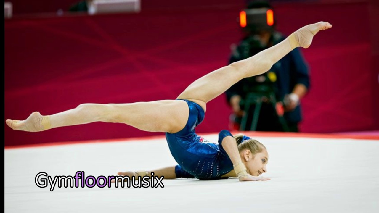 Gymnastic Floor Music  Sing Me To Sleep  Alan Walker