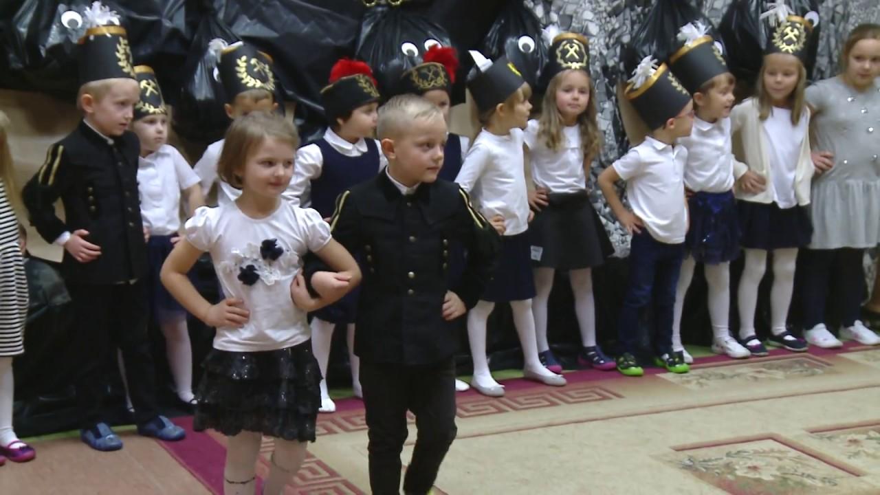 TKB – Górnicy w przedszkolu – 04.12.2017
