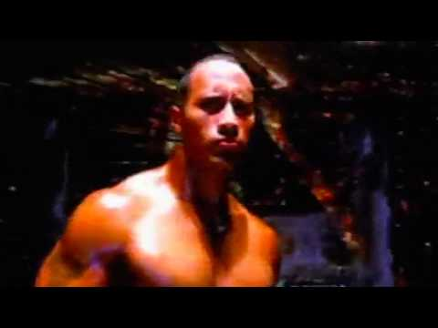 "The Rock | 2003-2004 (Face) Return Titantron ""It's Conquered"""