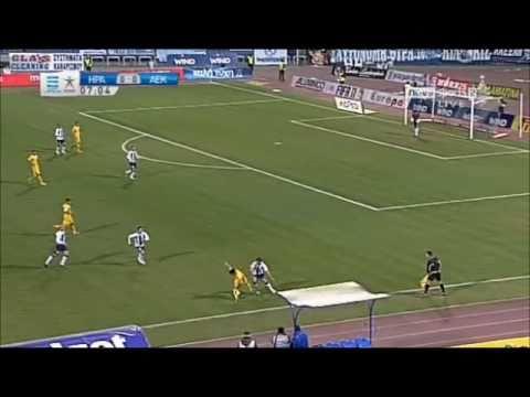 AEK Nacho Scocco