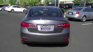 Acura ILX Hybrid 2014 Videos