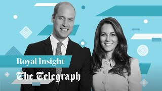 video: Watch: Why the Duke and Duchess of Cambridges' next decade of marriage and royal duties will be so pivotal