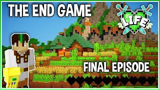 The End Game | X Life Finale
