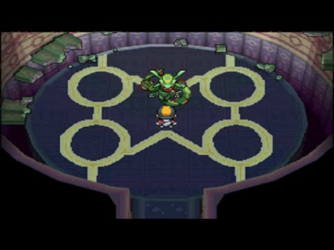 Pokemon Heart Gold And Soul Silver All Legendary Pokemon Locations