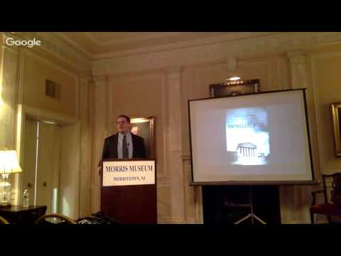 NJ Federalist Society Lawyers Chapter - 5 Lessons for Selecting The Next Justices