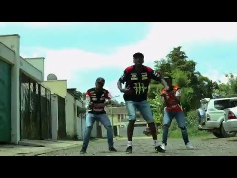Tiwa Savage ft. Olamide - Standing Ovation | Githendu Choreography