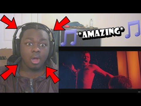 Imagine Dragons - Believer (Official Video) Reaction!