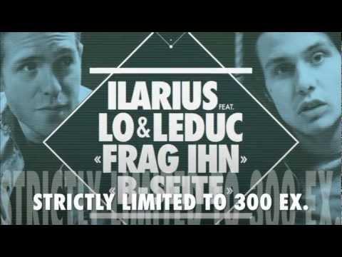Ilarius & Lo-C feat. Lo & Leduc - B-Seite / Live @ Bierhübeli, 21. Dezember 2012