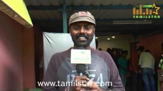 Janish At Subway And Naa Padicha School Short Film Screening