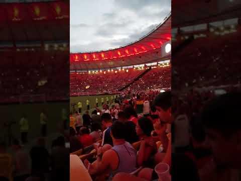 Maracana stadium, Rio de Janerio