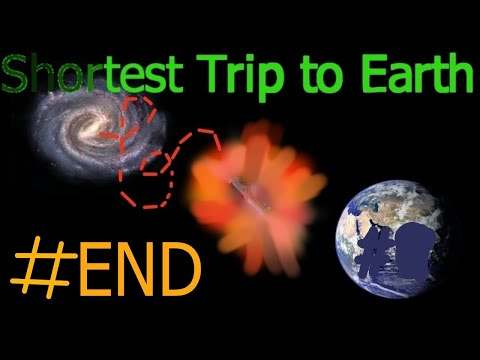 Shortest Trip to Earth END   Buggy Demise  