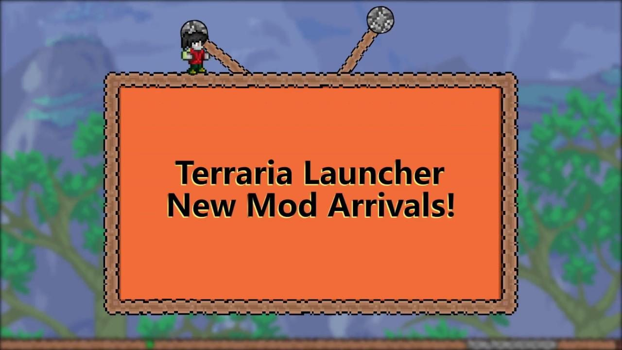 Download Launcher for Terraria (Mods) on PC & Mac with