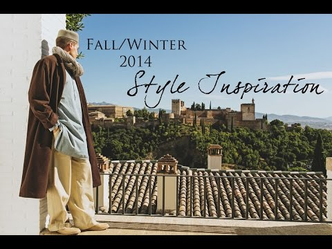 Fall/Winter Islamic Clothing Inspiration from SHUKR