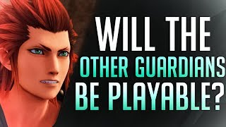 More PLAYABLE CHARACTERS COMING?! Kingdom Hearts 3 ReMIND DLC - Discussion