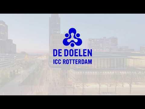 De Doelen International Congress Centre Rotterdam