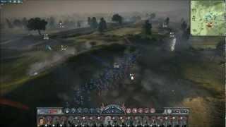 Napoleon Total War: Battle Of Waterloo