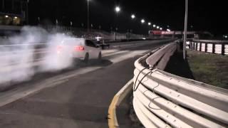 Futrell Autowerks: MK6 GTI 10/8 Race Footage