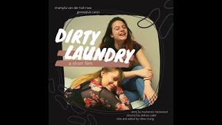 Dirty Laundry | 4K | Short film