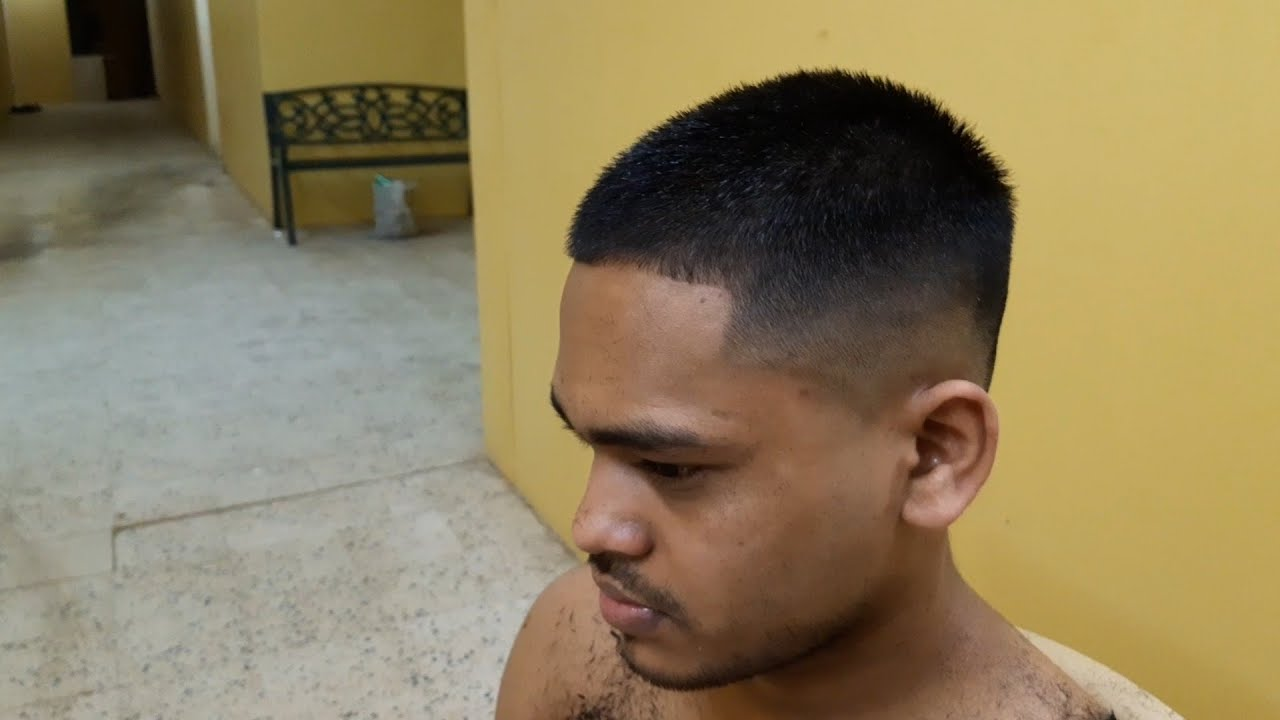 REQUEST NA HAIRCUT NI (🇧🇩Bangladesh) AND ANOTHER SATISFIED CLIENT