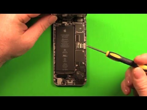 iPhone 6 Battery Replacement Guide (How...