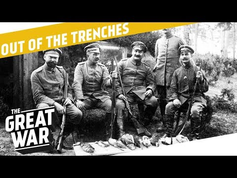 Hunting - Dreyfuss Affair -  Equipment Modifications I OUT OF THE TRENCHES