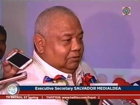 TV Patrol Southern Tagalog - Jun 20, 2017