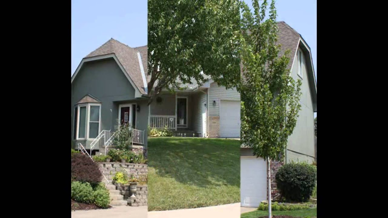 Tour Of Rose Garden Estates In Omaha Nebraska Real Estate For Sale