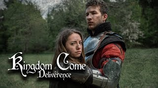 Kingdom Come Deliverance Fan Film – PROLOG [4K]
