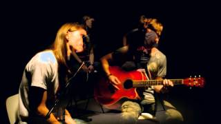 Killswitch Engage - Arms of Sorrow (JustLookers acoustic cover 2012)