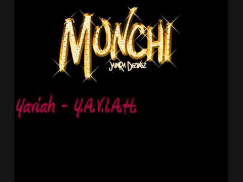 Yaviah - Y.A.V.I.A.H.
