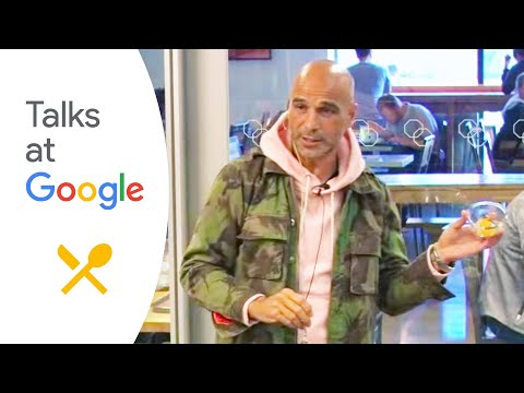 Moroccan Cuisine | Mourad Lahlou | Talks At Google