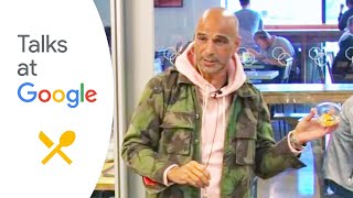 "Mourad Lahlou: ""Moroccan Cuisine"" 