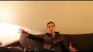 Entretien avec Kate Moran  - Partie 1