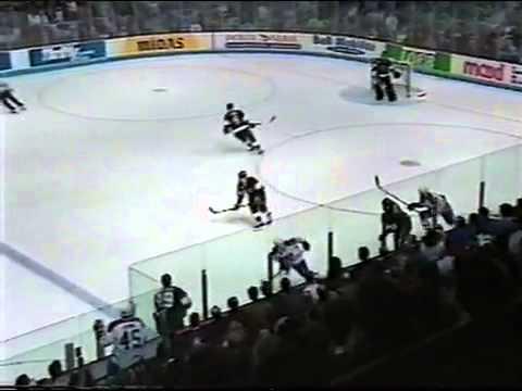 Stanley Cup 1993 - Los Angeles Kings vs Montreal Canadien Game 2