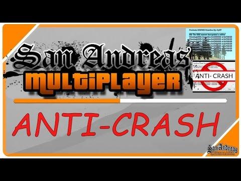 Anti Crash Gta Samp download