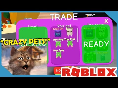 One Trade Broke The Game For Me!! - Roblox RPG Simulator