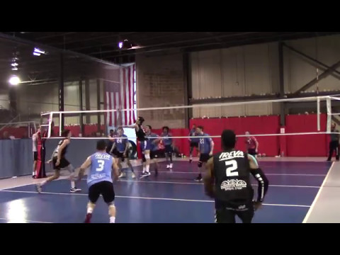 Team GEVA vs IREVA | Semifinals | 2017 NY Strangers Spring Fling Tournament
