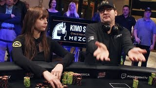 "Hellmuth BLUFFED by ""Bluffy the Vampire Slayer"" 