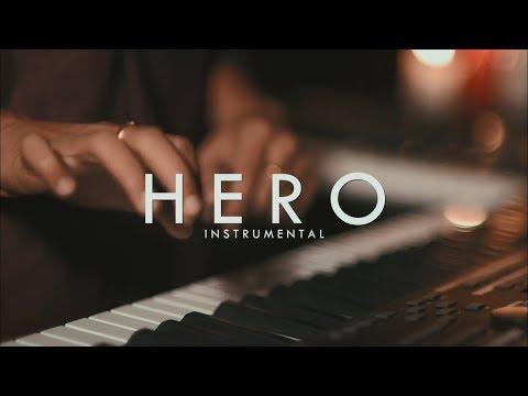 Enrique Iglesias HERO Instrumental  A Tribute by Kunal and Pradyut