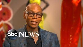 getlinkyoutube.com-Why RuPaul Doesn't Think He or 'RuPaul's Drag Race' Can Go Mainstream