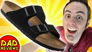 BEST SANDALS FOR MEN | Birkenstock Sandals Review