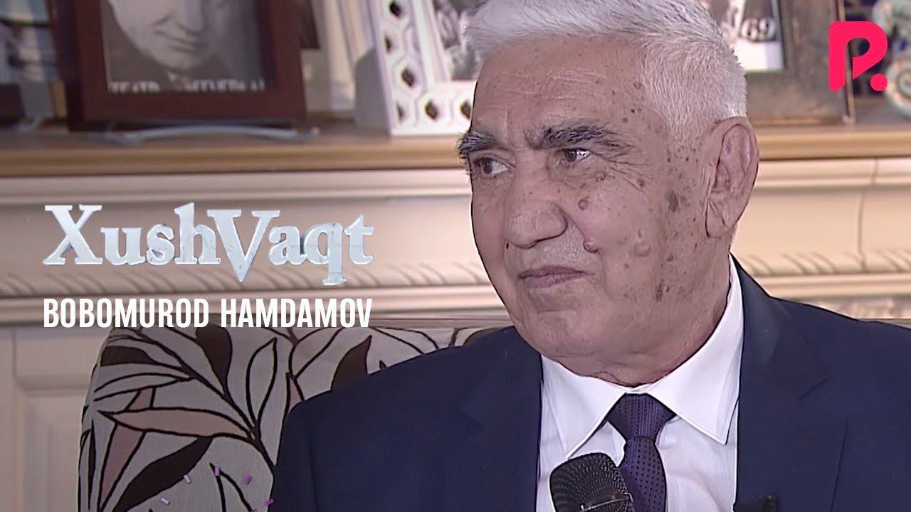 Tolibjon Isroilov - Bobomurod Hamdamov (Xushvaqt)   Толибжон - Бобомурод Хамдамов (Хушвакт)