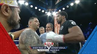 Download Andy Ruiz vs Anthony Joshua II - Revive la pelea completa Mp3 and Videos