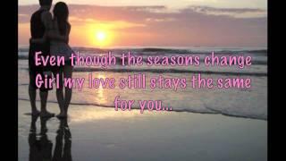 Stevie Hoang-Summer Love lyrics